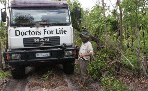 Outreach to Zambia – Field Update