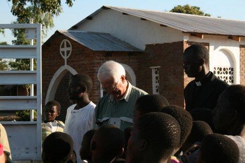 Malawi outreach – update
