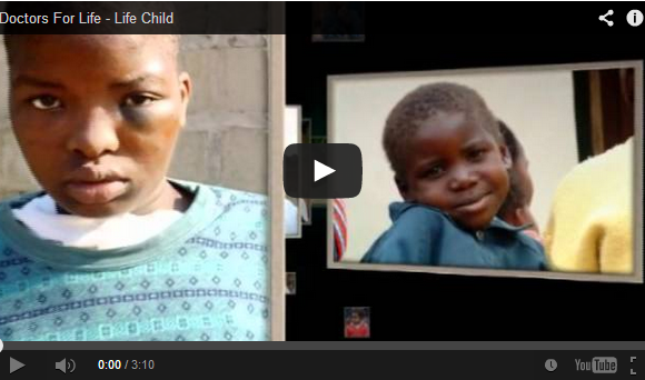 Video: Life child – taking care of orphans in KZN, South Africa