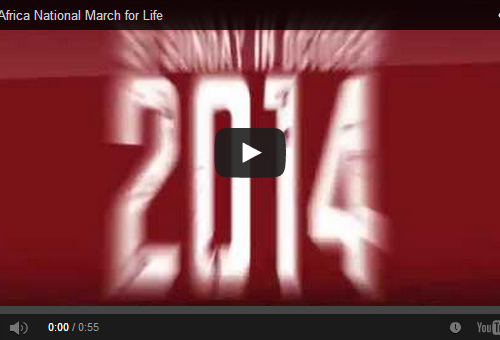 Video: March for Life 2013