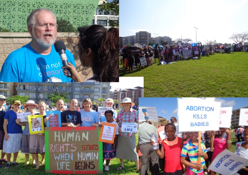 Press Release – March For Life 2015