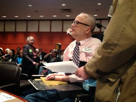 John Kelly's Testimony Opposing New Jersey Assisted Suicide Bill A2451
