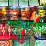 Dagga confectionery and sweets for sale