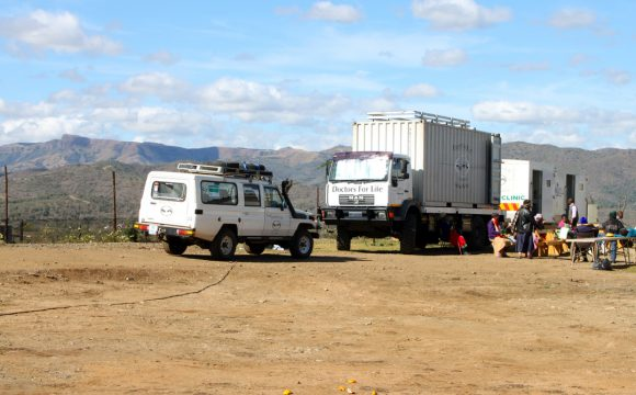 South Africa Medical Outreaches