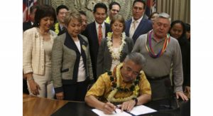 Hawaii legalises assisted suicide