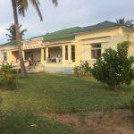 Inhambane Hospital, built 1947