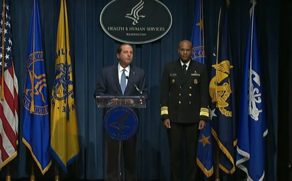 USA Surgeon General confirms Doctors For Life International's (DFL) stance on dagga