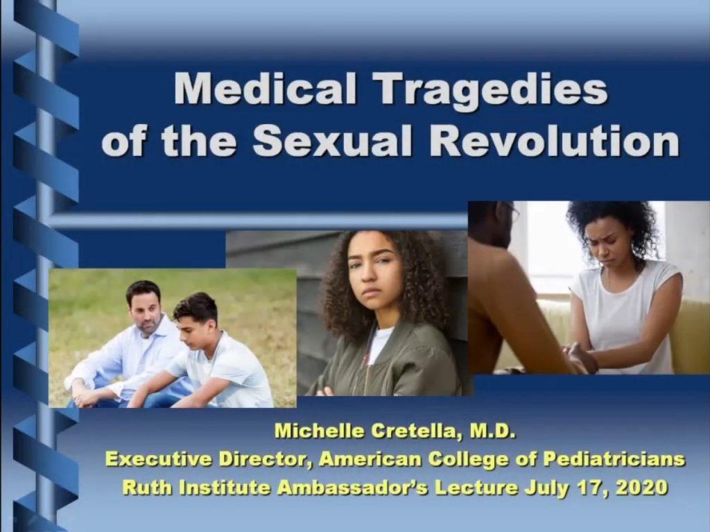 Dr Cretella presentation