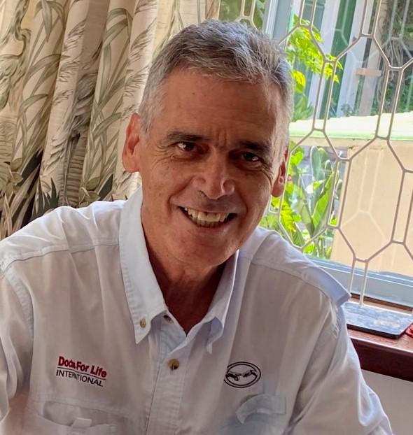 Mr Mario Rocha, Director